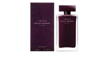 For Her l'Absolu, parfum de grâce ultime
