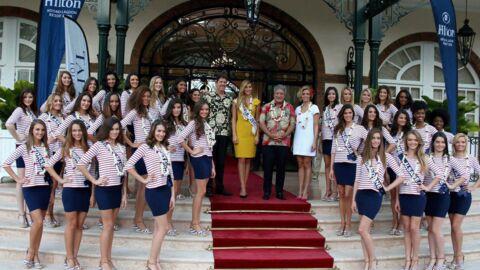 Découvrez la liste des cadeaux offerts aux prétendantes Miss France 2016
