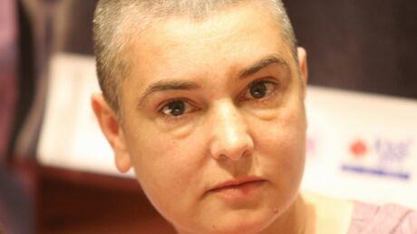 Sinead O'Connor: sa page Facebook fermée après une deuxième menace de suicide