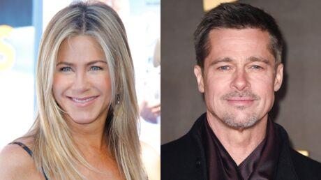 Jennifer Aniston a refusé de revoir Brad Pitt