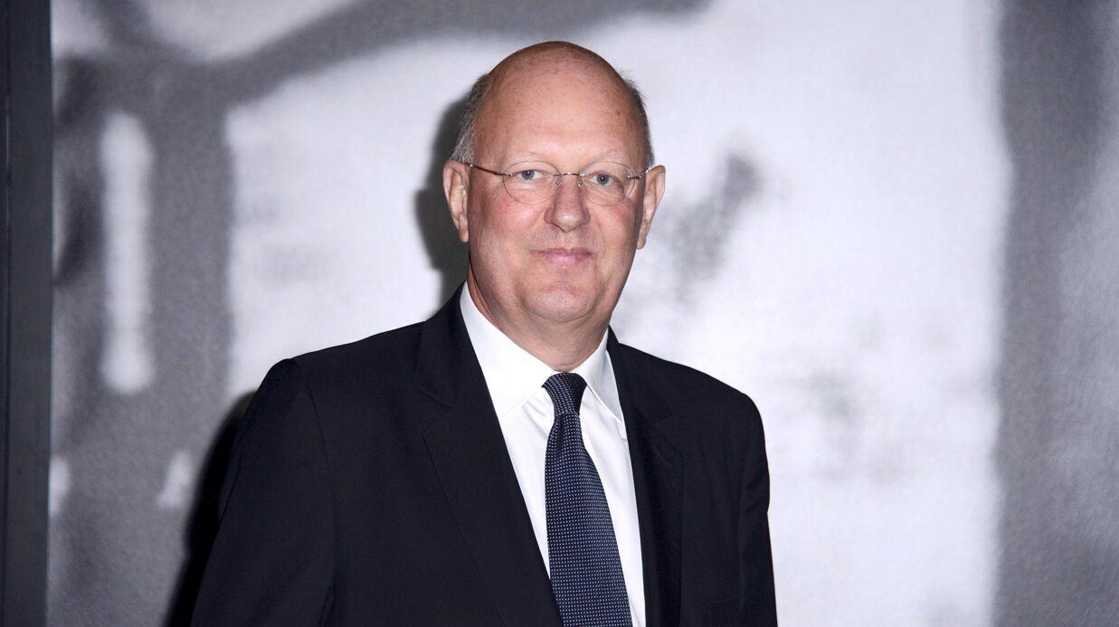 Rémy Pflimlin, l'ancien président de France Télévisions, est décédé