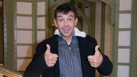 Stéphane Plaza: à terre après son accident de scooter, on lui a demandé des selfies