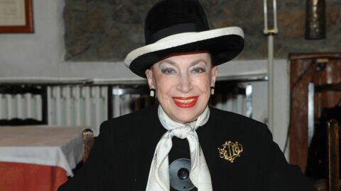 Geneviève de Fontenay votera François Hollande
