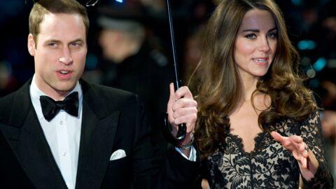 Kate Middleton offre des caleçons à William pour la Saint-Valentin