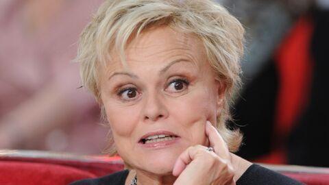 Muriel Robin: pourquoi son film n'a pas marché (selon elle)