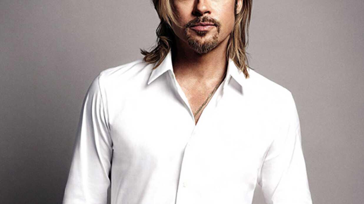 Une nouvelle adoption pour Angelina Jolie et Brad Pitt?