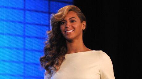 Beyoncé réduit son stress en faisant l'amour
