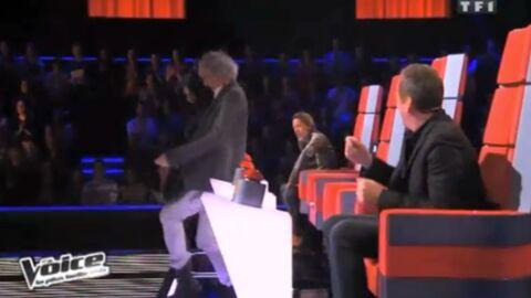 VIDEO The Voice: tout sur les meilleurs (et les pires) candidats