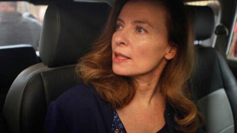 Valérie Trierweiler: l'Elysée rechigne à lui faire suivre son courrier