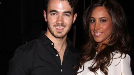 Kevin Jonas papa: sa femme Danielle a accouché d'une fille