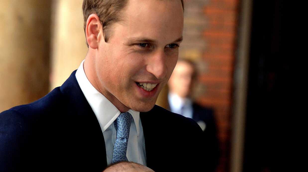 Prince George: découvrez tous les détails de ses premières vacances luxueuses