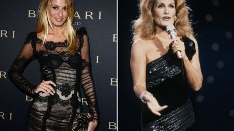 PHOTOS Découvrez Sveva Alviti, la belle Italienne qui va incarner Dalida au cinéma