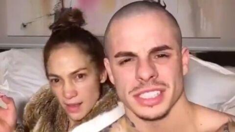 Jennifer Lopez: sa très, très, très, étonnante vidéo filmée au lit et au naturel par son boyfriend