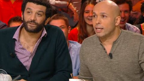Eric et Ramzy: après avoir vexé les habitants de Saint-Nazaire, ils s'excusent