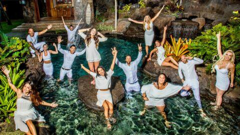 DIAPO Les Anges 8: les premières photos de la nouvelle saison dévoilées