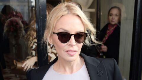 PHOTOS Kylie Minogue: voici la très jolie actrice avec qui son fiancé l'aurait trompée