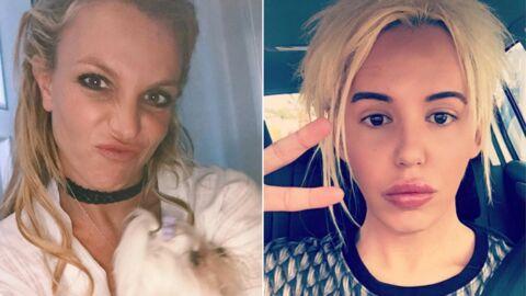 PHOTOS Un fan de Britney Spears dépense plus de 80 000 dollars pour lui ressembler… et c'est raté!