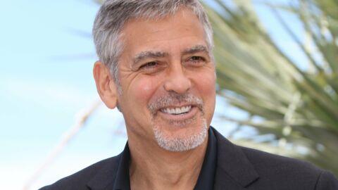 César 2017: George Clooney va recevoir un César d'honneur