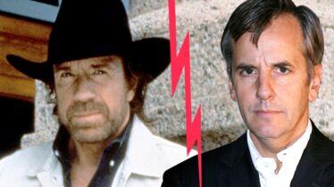 Bernard > Chuck