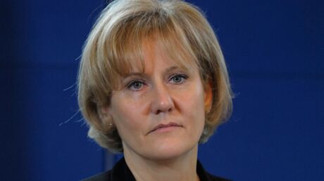 La compagne de François Hollande se moque de Nadine Morano