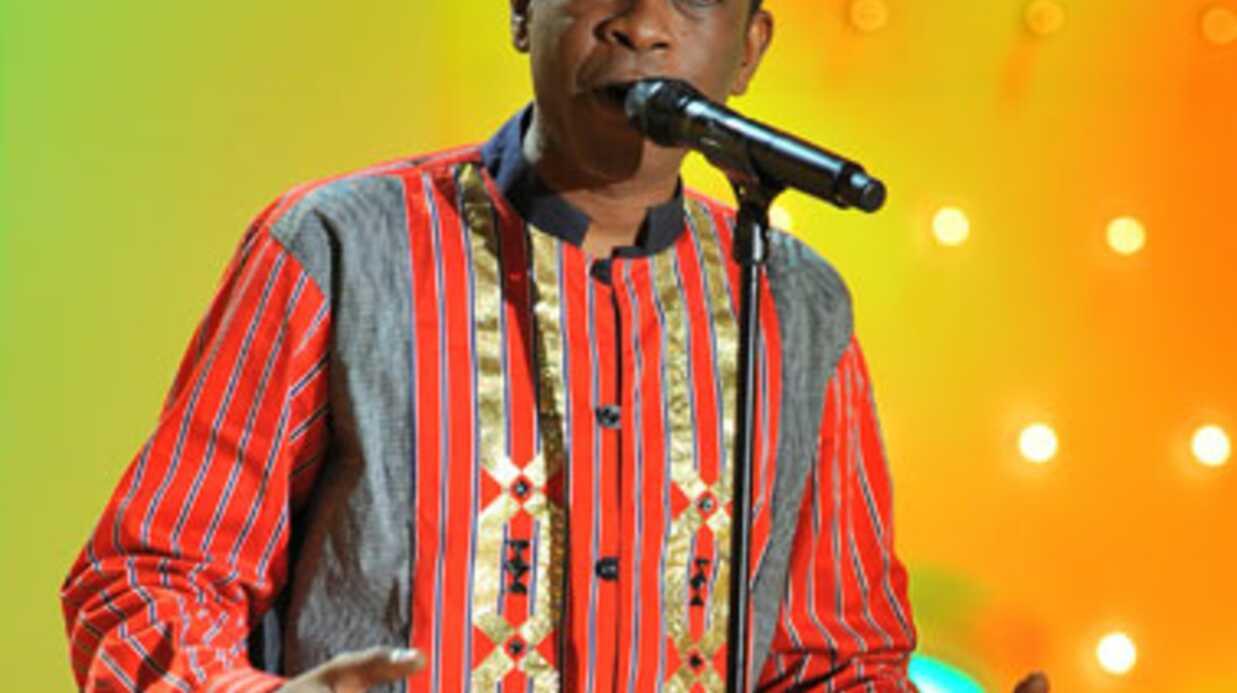 Le chanteur Youssou Ndour candidat à la présidence du Sénégal