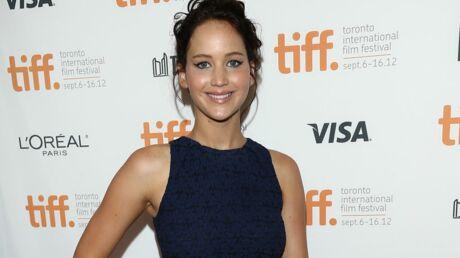 Jennifer Lawrence: l'humilité étonnante de la star d'Hunger Games