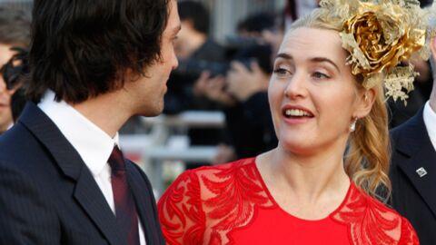 Kate Winslet refuse que son bébé porte le nom de son mari