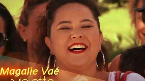 VIDEO Voici le générique un brin kitsch de Dreams, 1 rêve, 2 vies avec Magalie Vaé
