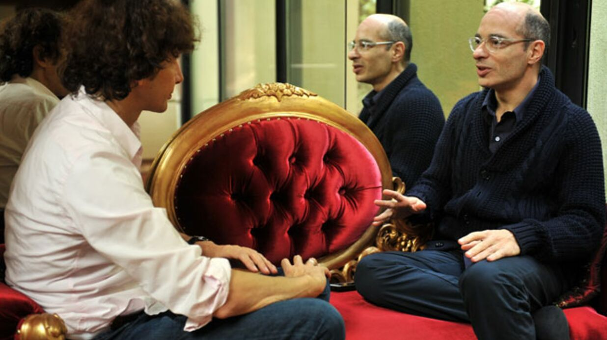 Interview – Bernard Werber raconte sa love story avec une fan