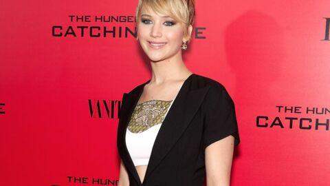 Jennifer Lawrence est l'actrice la plus bankable de 2013
