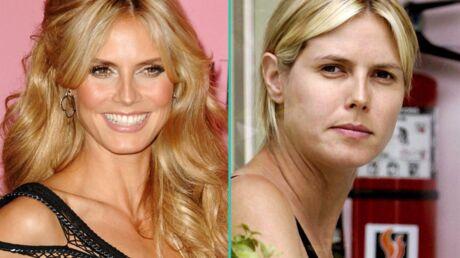 DIAPO Les mannequins sans maquillage: alors, top ou pas top?