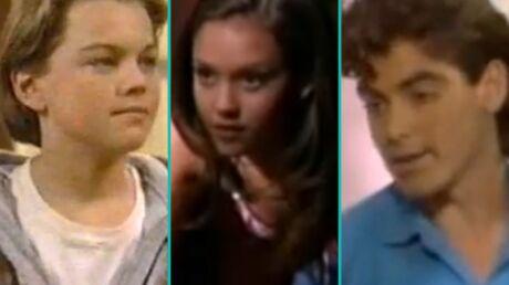PHOTOS Clooney, DiCaprio, Alba: leurs débuts dans les séries télé
