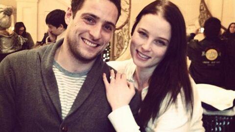 Rachel Nichols (Alias, Esprits criminels) s'est fiancée