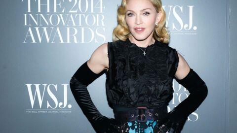 Madonna déclenche les foudres des internautes