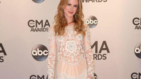 Nicole Kidman: Hollywood, trop peu pour elle