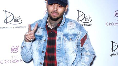 Chris Brown accusé d'avoir frappé une femme à Las Vegas, il répond par la provocation