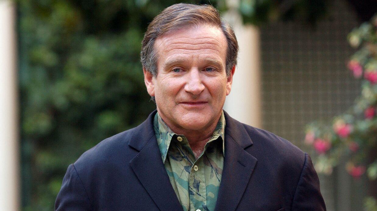 Robin Williams a postulé pour un grand rôle dans Harry Potter: découvrez lequel