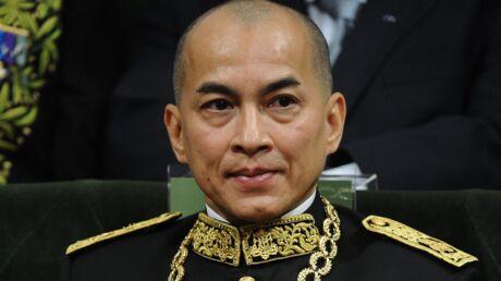 Le roi du Cambodge dans un porno gay: les auteurs du photomontage recherchés par la police