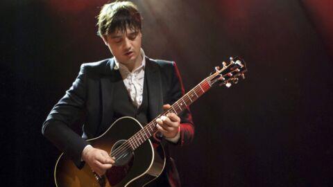 Pete Doherty: de retour sur scène à la rentrée