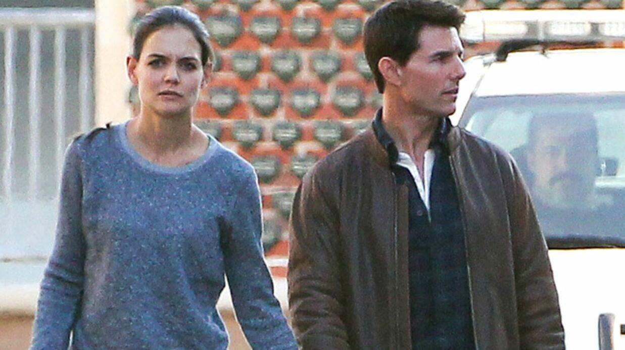 Sept choses à savoir sur le divorce Tom Cruise – Katie Holmes