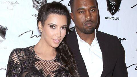 Kanye West et Kim Kardashian ont refusé 3 millions de dollars pour montrer North