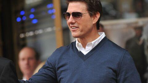 Tom Cruise a écrit une lettre touchante à Katie Holmes