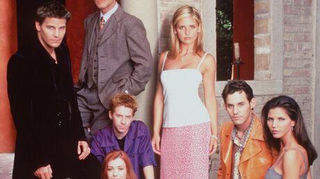 DIAPO Les acteurs de Buffy contre les vampires, 10 ans après