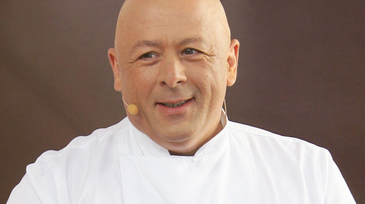 Top Chef: Thierry Marx quitte l'émission, Philippe Etchebest le remplace