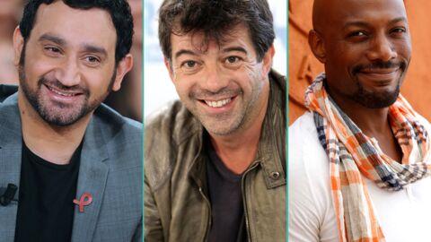Classement: les 20 animateurs TV préférés des Français