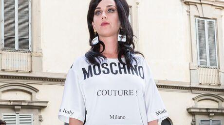 Katy Perry veut acheter un couvent, deux nonnes se rebellent