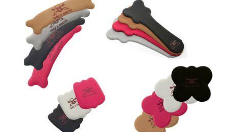 Lady's Secret, le secret des pieds heureux