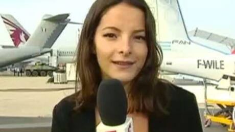 Télématin: la journaliste Lucie Bouzigues emportée par un AVC