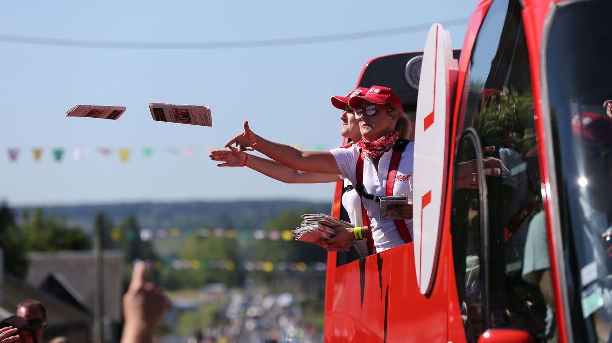 Insultes, attouchements, réflexions grivoises… Les hôtesses du Tour de France livrent l'envers du décor