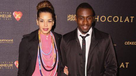 Blaise Matuidi: le joueur du PSG s'est marié avec sa compagne Isabelle Malice